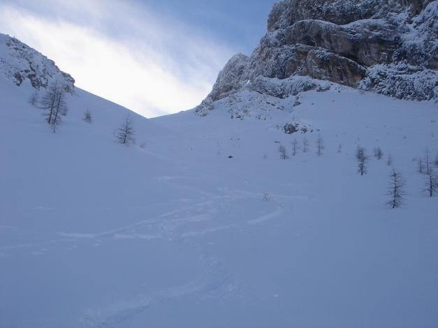 Foto: Manfred Karl / Ski Tour / Taferlnock / 27.01.2009 06:18:19