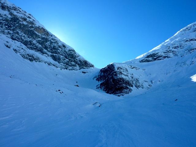 Foto: Thomas Höllwarth / Ski Tour / Mehlsack, 2651m / 29.01.2012 21:04:52