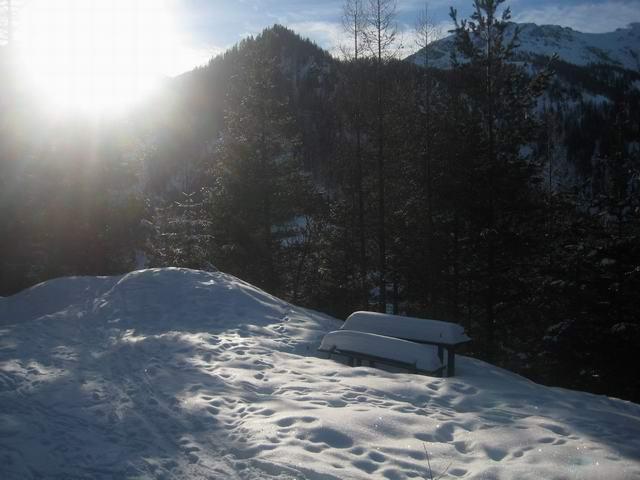 Foto: Atzi / Skitour / Schafferkogel / am