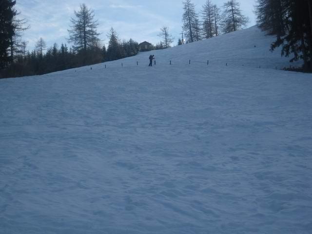 Foto: Atzi / Ski Tour / Schafferkogel / Abfahrt 1 / 31.01.2009 19:16:40