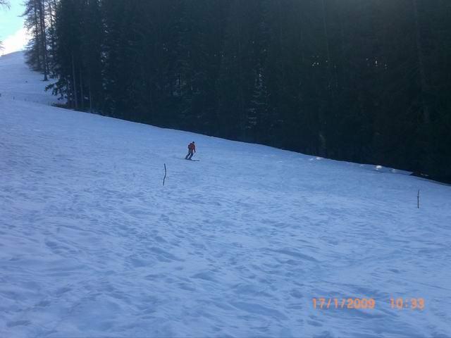 Foto: Atzi / Ski Tour / Schafferkogel / Abfahrt 2 / 31.01.2009 19:16:57