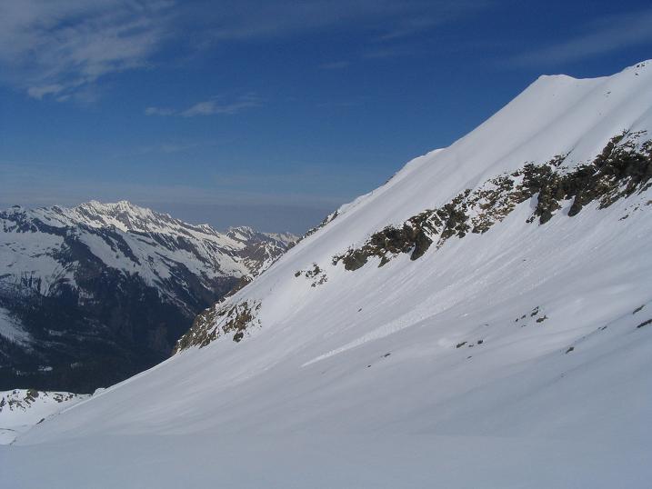 Foto: Andreas Koller / Ski Tour / Vom Enzingerboden auf den Hocheiser, 3206m / 29.01.2009 19:54:50