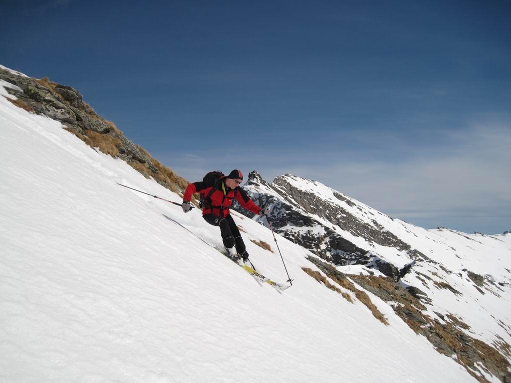Foto: Heidi Schützinger / Ski Tour / Reitereck, 2790m / Herrliche Abfahrtshänge. / 21.03.2010 08:17:25