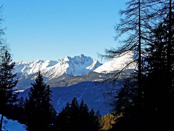 Foto: vince 51 / Ski Tour / Wankspitze (2209m) - Abfahrt über Wankreise und Stöttlreise / 06.05.2008 23:53:43
