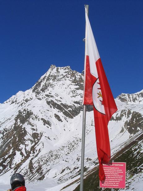 Foto: Andreas Koller / Ski Tour / Vom Rifflsee auf den Wurmtaler Kopf (3225m) / 27.01.2009 20:15:30
