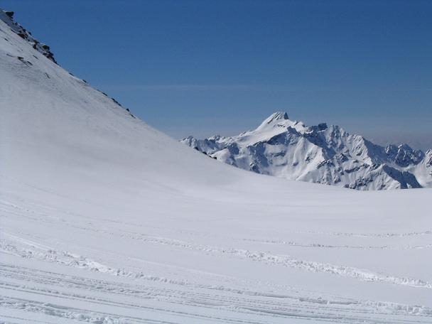 Foto: Andreas Koller / Ski Tour / Vom Rifflsee auf den Wurmtaler Kopf (3225m) / 27.01.2009 20:13:51