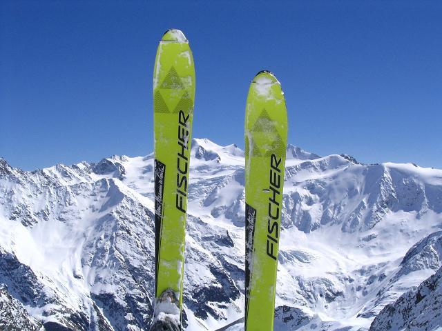 Foto: Andreas Koller / Ski Tour / Vom Rifflsee auf den Wurmtaler Kopf (3225m) / 27.01.2009 20:13:38