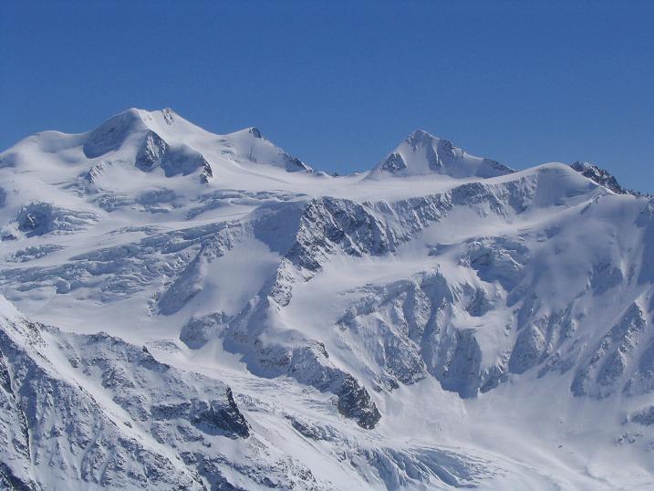 Foto: Andreas Koller / Ski Tour / Vom Rifflsee auf den Wurmtaler Kopf (3225m) / 27.01.2009 20:13:32