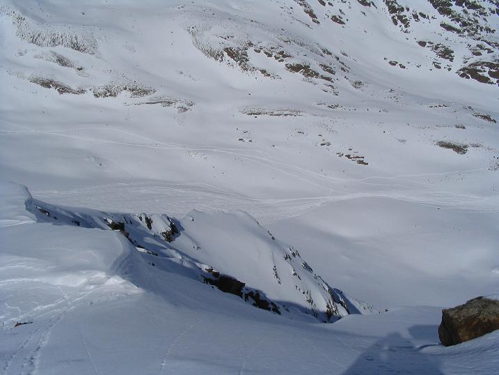 Foto: Andreas Koller / Ski Tour / Vom Rifflsee auf den Wurmtaler Kopf (3225m) / 27.01.2009 20:12:55