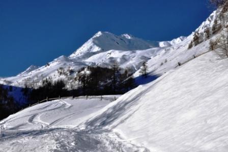 Foto: Milan Sova / Ski Tour / Plattspitz (2669m) / 04.02.2011 16:59:06