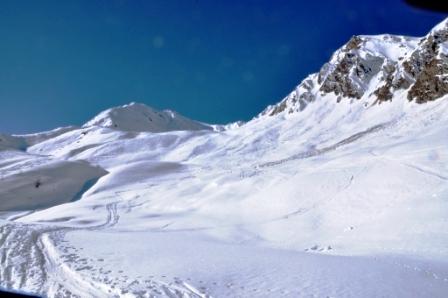 Foto: Milan Sova / Ski Tour / Plattspitz (2669m) / 04.02.2011 16:58:03
