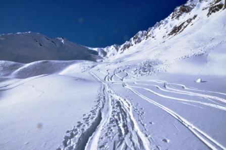Foto: Milan Sova / Ski Tour / Plattspitz (2669m) / 04.02.2011 16:56:56