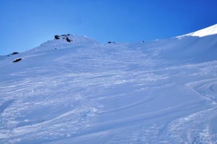 Foto: Milan Sova / Ski Tour / Plattspitz (2669m) / 04.02.2011 16:55:56