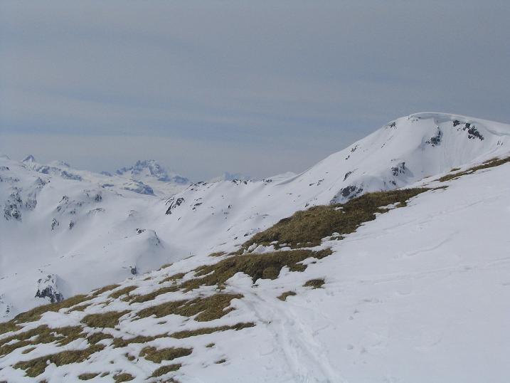 Foto: Andreas Koller / Ski Tour / Vom Radstädter Tauern auf die Steirische Kalkspitze (2459m) / 28.01.2009 20:39:51