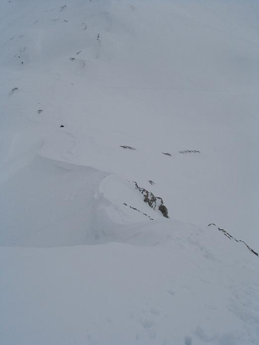 Foto: Andreas Koller / Ski Tour / Vom Radstädter Tauern auf die Steirische Kalkspitze (2459m) / 28.01.2009 20:37:41