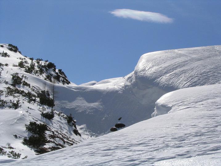 Foto: Andreas Koller / Ski Tour / Vom Radstädter Tauern auf die Steirische Kalkspitze (2459m) / 28.01.2009 20:37:05