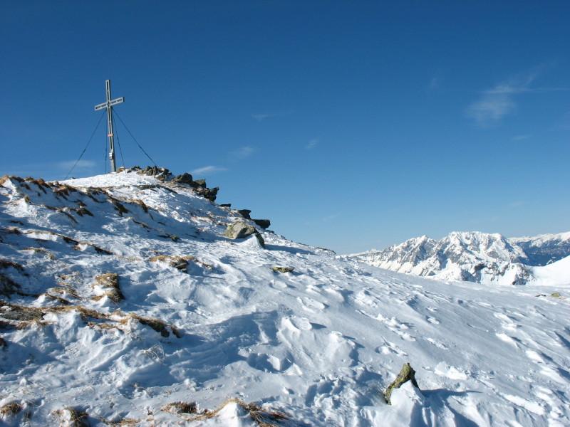 Foto: namaste / Ski Tour / Hochrettelstein (2220m) / 14.02.2008 20:29:14