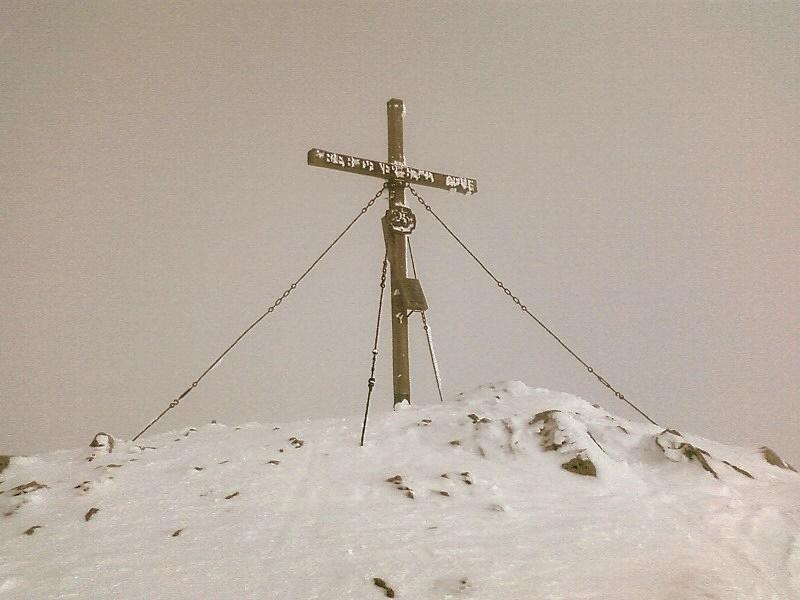 Foto: mothe99 / Ski Tour / Mirnock (2110m) / 01.02.2009 19:25:50