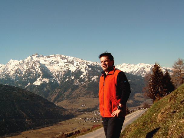 Foto: Andreas Koller / Ski Tour / Geißstein (2363m) / 27.01.2009 21:58:12