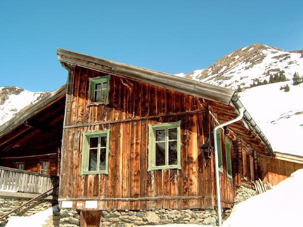 Foto: Andreas Koller / Ski Tour / Geißstein (2363m) / 27.01.2009 21:58:02