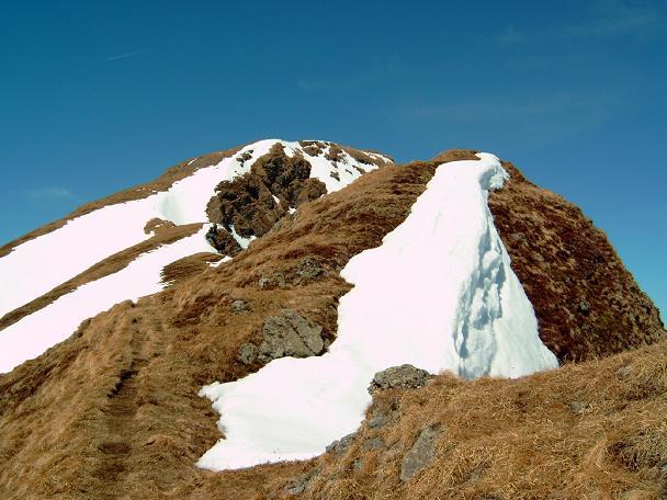 Foto: Andreas Koller / Ski Tour / Geißstein (2363m) / 27.01.2009 21:57:43