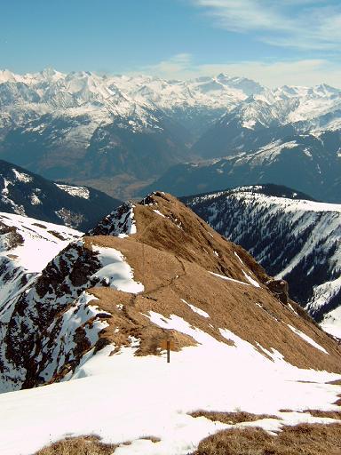 Foto: Andreas Koller / Ski Tour / Geißstein (2363m) / 27.01.2009 21:57:37