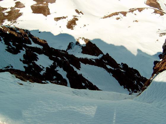 Foto: Andreas Koller / Ski Tour / Geißstein (2363m) / 27.01.2009 21:56:36