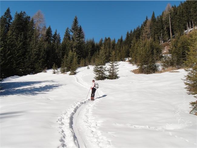Foto: ksc / Ski Tour / Golzentipp (2317m) / 26.02.2011 07:49:03
