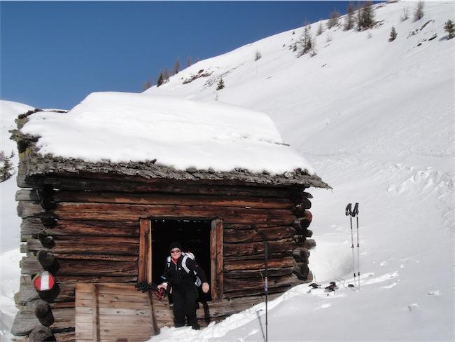 Foto: ksc / Ski Tour / Golzentipp (2317m) / 26.02.2011 07:49:13