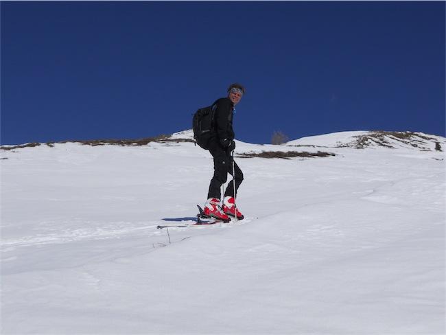 Foto: ksc / Ski Tour / Golzentipp (2317m) / 26.02.2011 07:50:02