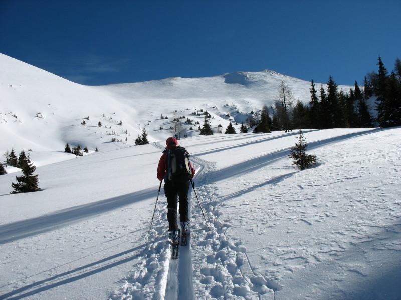 Foto: namaste / Ski Tour / Hochschwung (2196m) / 14.02.2008 20:17:02
