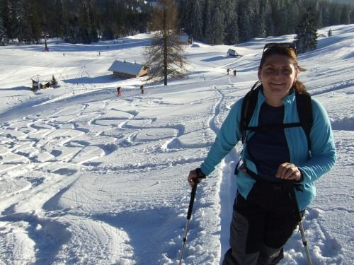 Foto: hofchri / Ski Tour / Spielberg (1428m) / 22.12.2008 18:52:45