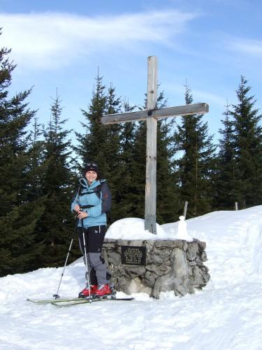 Foto: hofchri / Ski Tour / Spielberg (1428m) / 22.12.2008 18:53:11