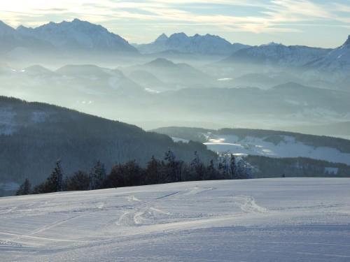 Foto: hofchri / Ski Tour / Spielberg (1428m) / 22.12.2008 18:53:19