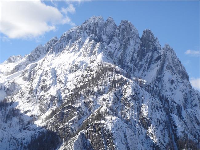 Foto: ksc / Ski Tour / Auerlingköpfl / 19.02.2011 18:45:28