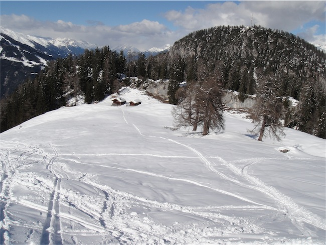 Foto: ksc / Ski Tour / Auerlingköpfl / 19.02.2011 18:45:58