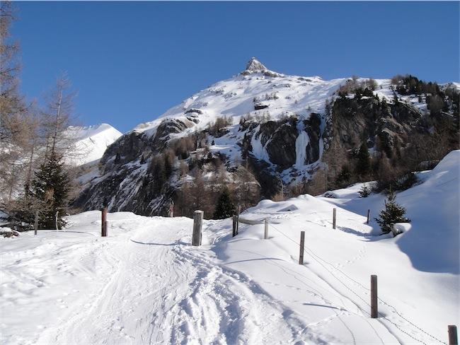 Foto: ksc / Ski Tour / Weißer Knoten / 23.02.2011 17:42:29