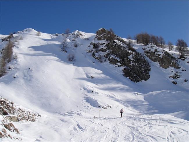 Foto: ksc / Ski Tour / Weißer Knoten / 23.02.2011 17:42:53