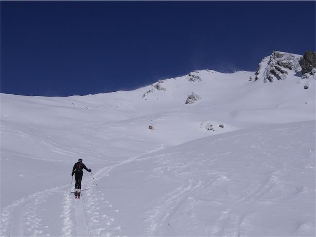 Foto: ksc / Ski Tour / Weißer Knoten / 23.02.2011 17:43:34