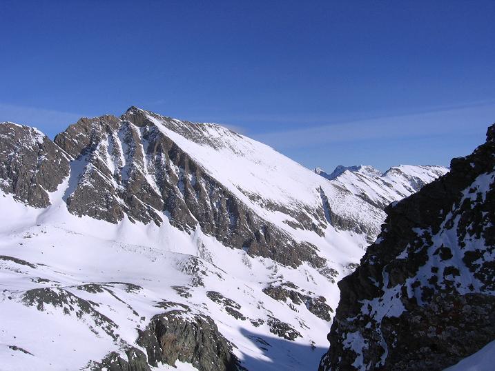 Foto: Andreas Koller / Ski Tour / Fanatkogel (2905m) / 19.12.2008 01:17:52