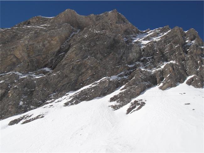 Foto: ksc / Skitour / Fanatkogel (2905m) / 26.02.2011 16:40:00