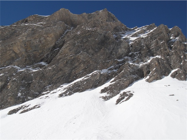 Foto: ksc / Ski Tour / Fanatkogel (2905m) / 26.02.2011 16:40:00