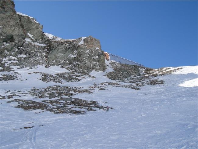 Foto: ksc / Ski Tour / Fanatkogel (2905m) / 26.02.2011 16:40:08