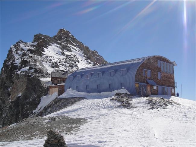 Foto: ksc / Ski Tour / Fanatkogel (2905m) / 26.02.2011 16:40:16