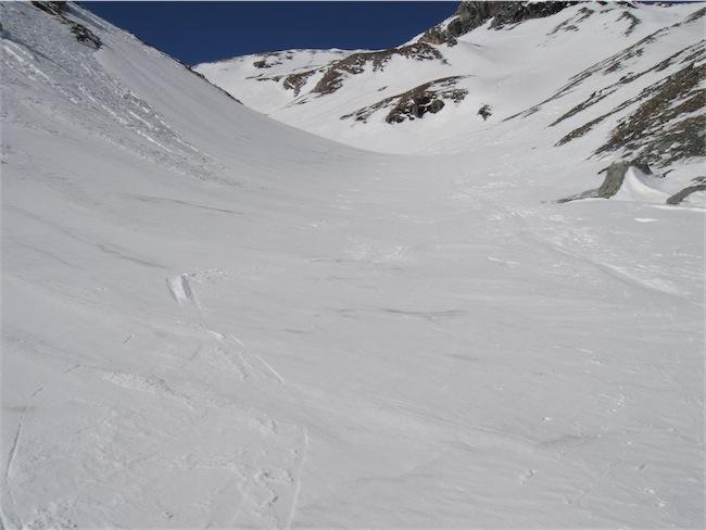 Foto: ksc / Ski Tour / Fanatkogel (2905m) / 26.02.2011 16:40:25