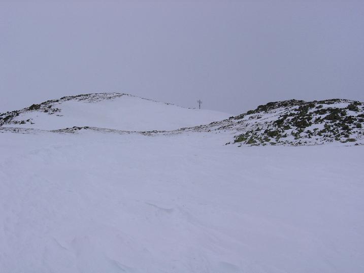 Foto: Andreas Koller / Skitour / Vinschgauer Aussichtsloge Watles (2557 m) / 19.12.2008 01:33:04