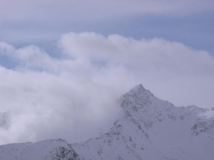 Foto: Andreas Koller / Skitour / Vinschgauer Aussichtsloge Watles (2557 m) / 19.12.2008 01:33:31