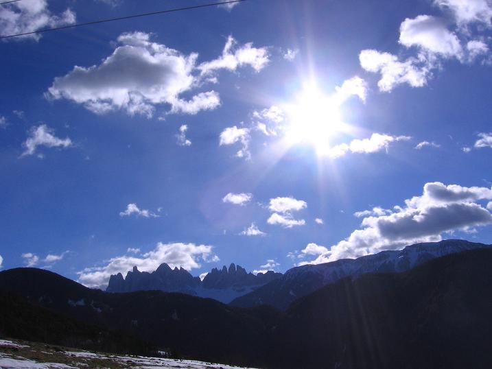 Foto: Andreas Koller / Skitour / Großer Gabler (2576 m) / 22.12.2008 01:21:31