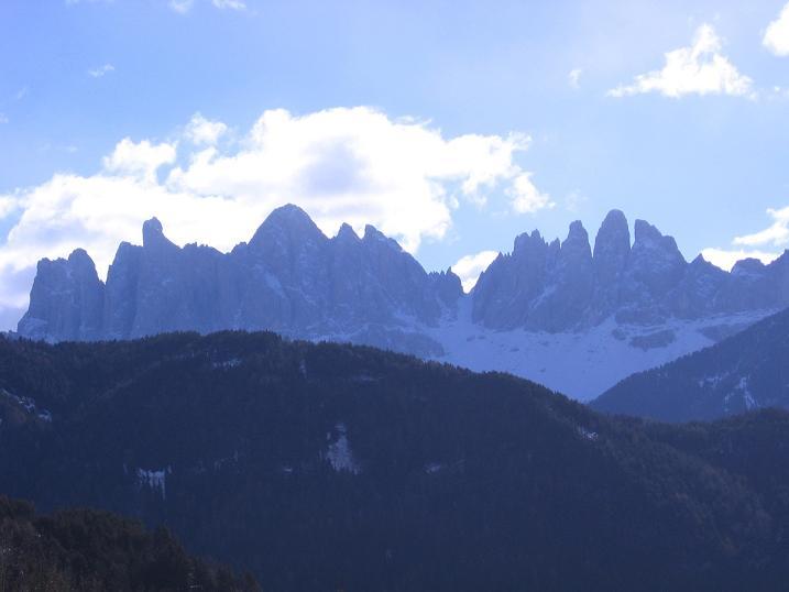 Foto: Andreas Koller / Skitour / Großer Gabler (2576 m) / 22.12.2008 01:21:27