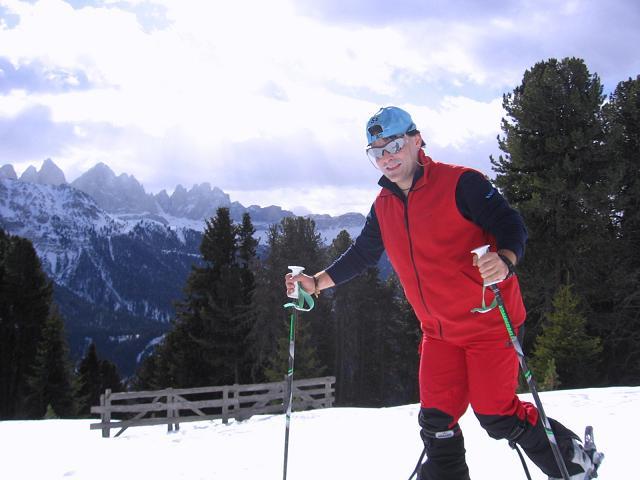 Foto: Andreas Koller / Skitour / Großer Gabler (2576 m) / 22.12.2008 01:21:17